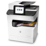 HP PageWide Ent Color MFP 780dn Prntr