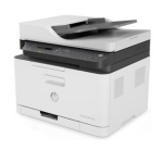 LASERJET COLOR MFP 179FNW