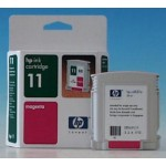HP 11 cartucho magenta C4837A  28ml