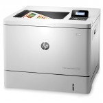 LASERJET COLOR ENTERPRISE M553N